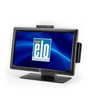 E107766 - Elo - Monitor Pol LCD 22 Wide VGA Multi Touch Preto Touch