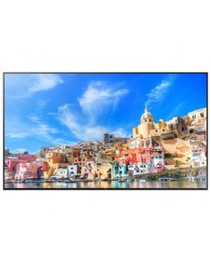 LH85QMDPLGC/ZA - Samsung - Monitor QM-D Serie LED LFD 85in 3840x2160 6ms HDMI 4K UHD Slim Direct-Lit com Player