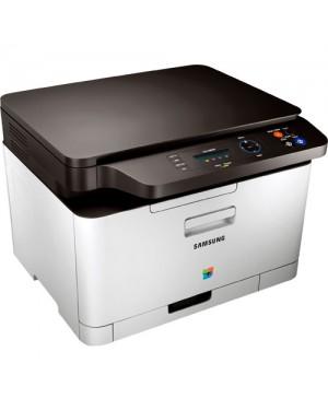 CLX-3305FW/XAB - Lexmark - Multifuncional Samsung