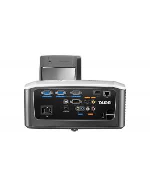MX852UST - Benq - Projetor Ultra Curta Distancia com 3000 Ansi Lumens