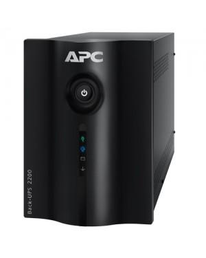 BZ2200I-BR - APC - Nobreak Back-UPS, 2200VA 2,2kVA, 220V ~ 230V, Torre