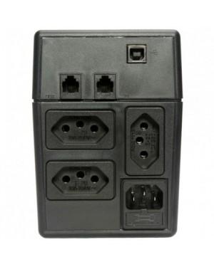ENV-DUO600 - Eaton - Nobreak NV, 600VA 0,6kVA, Bivolt, Torre