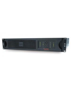 SUA1500RM2U-BR - APC - Nobreak Smart-UPS 1.5KVA Rack