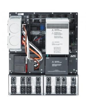 SURT15KRMXLI - APC - Nobreak Smart-UPS, 15000VA 15kVA, 220V ~ 230V, Rack