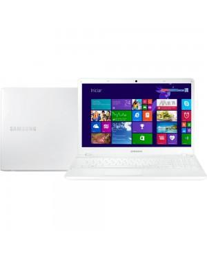 NP270E5G-KD2BR - Samsung - Notebook Ativ Book 2.6 Intel Core i5-3210M Branco