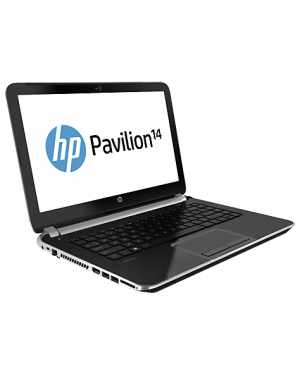 E7J00LA#AC4 - HP - Notebook Pavilion 14-n010br Intel Core i3