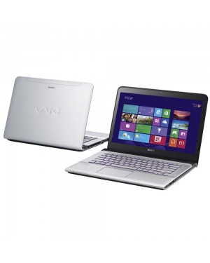 SVE14A27CBS - Sony - Notebook VAIO