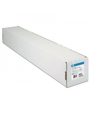 "C6019B - HP - Papel Coated 24"" 90G"