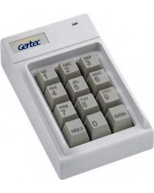 004.0011.4 - Gertec - Pin Pad Fone Serial
