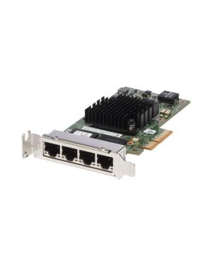 I350T4BLK - Intel - Placa de rede I350-T4 Quad 1000 Mbit/s PCI-E esxi