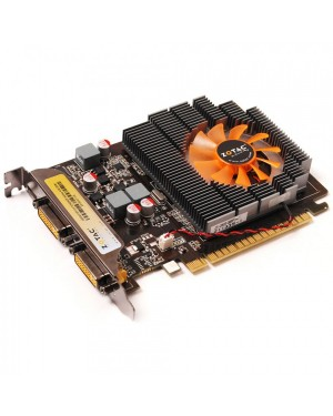 ZT-60405-10L - Zotac - Placa de Vídeo GeForce GT630