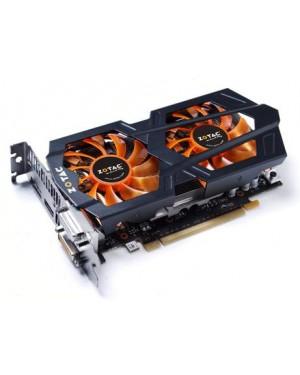 ZT-61102-10M - Zotac - Placa de Vídeo GeForce GTX650 Ti