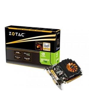 ZT-71103-10L - Zotac - Placa de Vídeo GT730 2GB