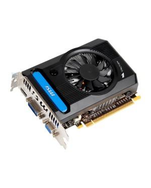 N640GT-MD1GD3 - MSI - Placa de video GeForce GT 640 1GB DDR3