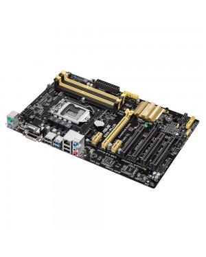 B85-PLUS - ASUS_ - Placa Mãe Intel B85 ATX 1150 4ª Geração Asus