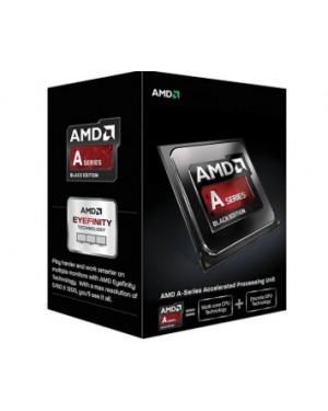 AD7300OKHLBOX - AMD - Processador A4-7300 3.8GHz FM2 1MB