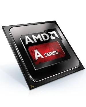AD6300OKHLBOX - AMD - Processador A4 3300 Dual Core