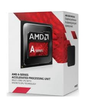 AD5350JAHMBOX - AMD - Processador Athlon 5350 2.05GHz 2MB AM1