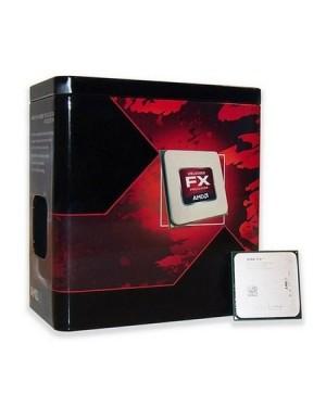 FD8350FRW8KHK - AMD - Processador FX-8350 4.0GHz 16GB AM3+ OEM