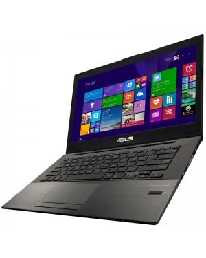 PU401LA-WO073P - ASUS_ - Ultrabook Pro Intel Core i3-4010U 1.7GHz Tela 14 6GB RAM 500GB HD/HDMI/WiFi Windows 8Pro Asus