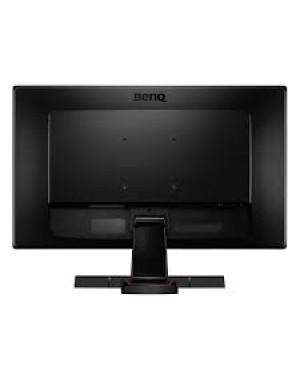RL2455HM - Benq - Monitor LED GAMER 24 Preto e Vermelho