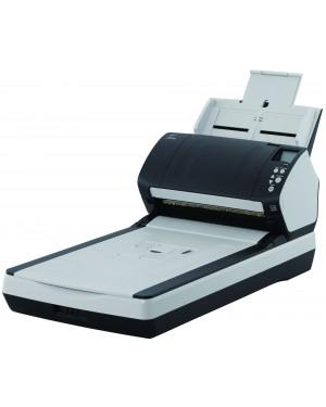 FI-7260 - Fujitsu - Scanner de mesa
