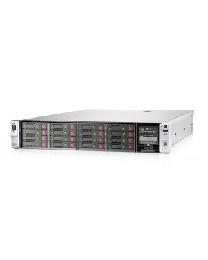 653200-B21_E5 - HP - Servidor ProLiant DL380p Gen8