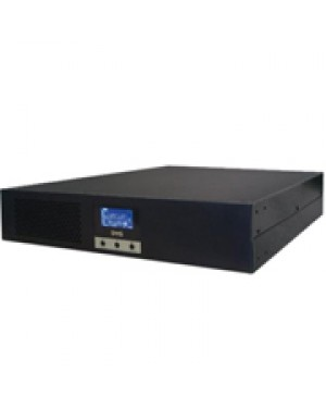 23628 - SMS - Nobreak Sinus Triad, 1200VA, 1,2kVA, 110V ~ 120V, Rack