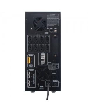 SMC3000XL-BR - APC - Nobreak Smart-UPS, 3000VA 3kVA, 110V ~ 120V, Torre