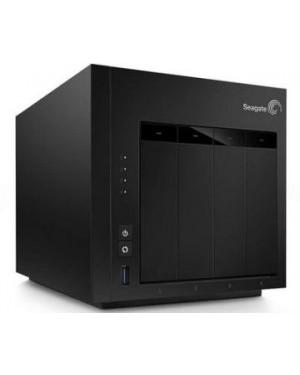 STCU2000100 - Seagate - Storage NAS 20TB 4 Baias