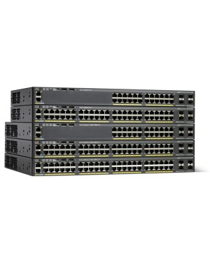 C2960X-STACK= - Cisco - Switch Catalyst 2960-X