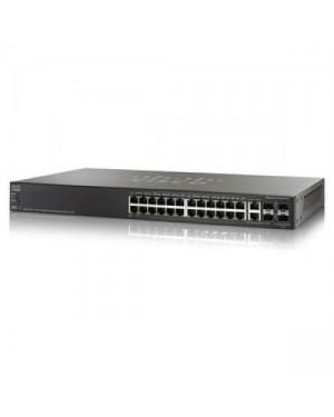 SG500-28-K9-NA - Cisco - Switch SG500X-28