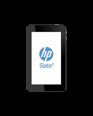 E0H92AA#AC4 - HP - Tablet Slate 7 2800
