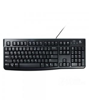 920-004423 - Logitech - Teclado Keyboard K130