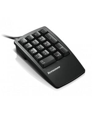 33L3225 - Lenovo - Teclado Numérico USB preto