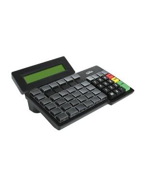 004.0798.4 - Gertec - Teclado Tec-55 PS2