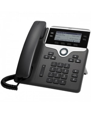 CP-7841-K9= - Cisco - Telefone IP 7841