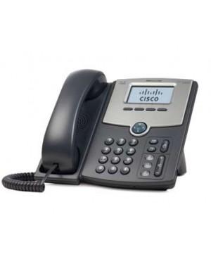SPA502G - Cisco - Telefone IP Display PoE PC Port
