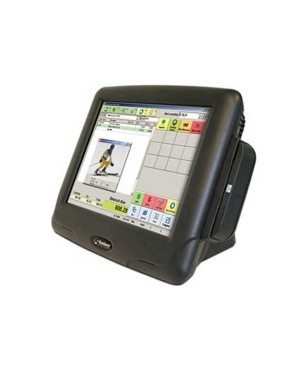 "P1515-0002-BAK_BP - NCR - Terminal TouchScreen 15"" HD160"