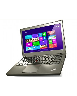 20AM0040BR - Lenovo - Notebook/Ultrabook ThinkPad X240 I5-4300U 4GB 500GB W7P-