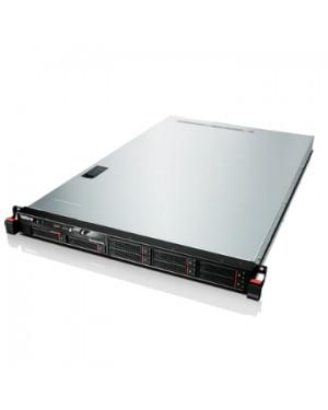 70AU001MBN - Lenovo - ThinkServer RD540 E5-2620 RAID710 Fonte redundante
