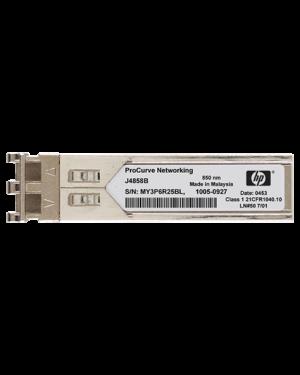 JD119B - HP - Transceiver X120 1G SFP LC LX