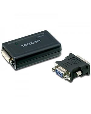 TU2-DVIV - Outros - Conversor USB para VGA-DVI Externo TRENDnet