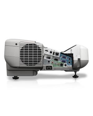 V11H453021 - Epson - Projetor datashow, Brightlink 475WI+, 2600 lumens, 1280x800 WXGA