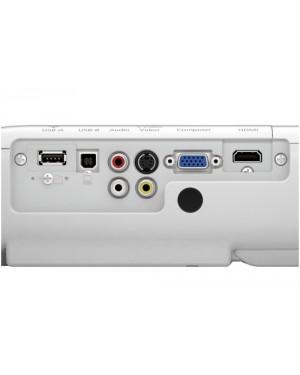 V11H553024 - Epson - Projetor datashow, PowerLite X24+, 3500 lumens, 1024x768 XGA