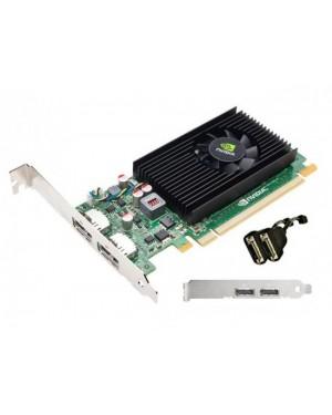 VCNVS310DVI-PORPB - PNY - Placa de Vídeo Nvidia NVS 310 Nvidia