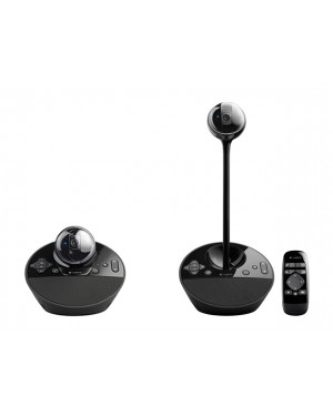 960-000866 - Logitech - Webcam BCC950