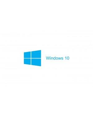 FQC-08932lic - Microsoft - Windows 10 Pro 64Bit Braz DVD OEM
