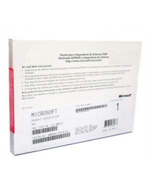 KW9-00154OEMMD_DP - Microsoft - Windows Home 10 64Bit Br