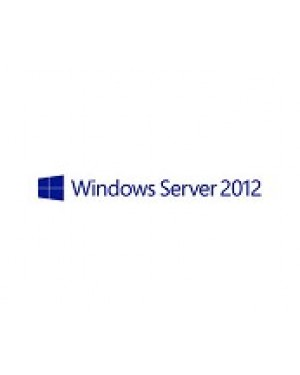 748922-201 - HP - Windows Server 2012 Datacenter Edition Rok R2